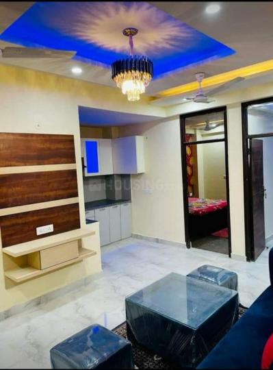 Hall Image of 1350 Sq.ft 3 BHK Apartment for buy in Ambesten Vihaan Heritage, Noida Extension for 3500000