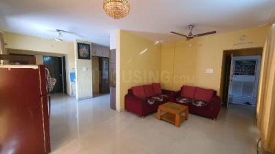 Gallery Cover Image of 1000 Sq.ft 2 BHK Independent Floor for rent in Kothrud for 25000