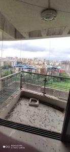 Gallery Cover Image of 670 Sq.ft 1 BHK Apartment for rent in DV Shree Shashwat Tower, Mira Road East for 16500