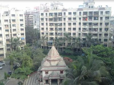 Gallery Cover Image of 980 Sq.ft 2 BHK Apartment for buy in Tharwani Realty Riverdale Vista, Kalyan West for 6500000