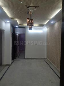Gallery Cover Image of 1000 Sq.ft 3 BHK Independent Floor for buy in Govindpuri for 4500000