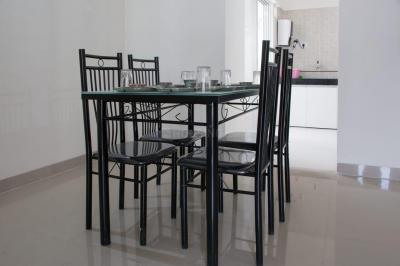 Gallery Cover Image of 1200 Sq.ft 3 BHK Apartment for rent in Godrej Horizon, Mohammed Wadi for 20000