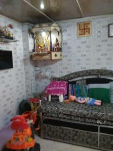 Gallery Cover Image of 250 Sq.ft 1 BHK Apartment for rent in Chinchpokli for 14000