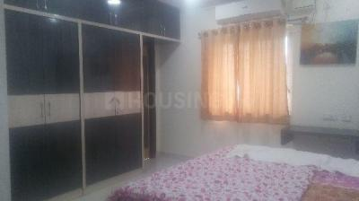 Gallery Cover Image of 1850 Sq.ft 3 BHK Apartment for rent in Hitech Residency, Kothaguda for 35000