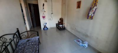 Gallery Cover Image of 625 Sq.ft 1 BHK Apartment for buy in Gami Dreamland, Kamothe for 4900000