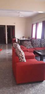 Gallery Cover Image of 1000 Sq.ft 2 BHK Independent House for rent in Hebbal Kempapura for 24000