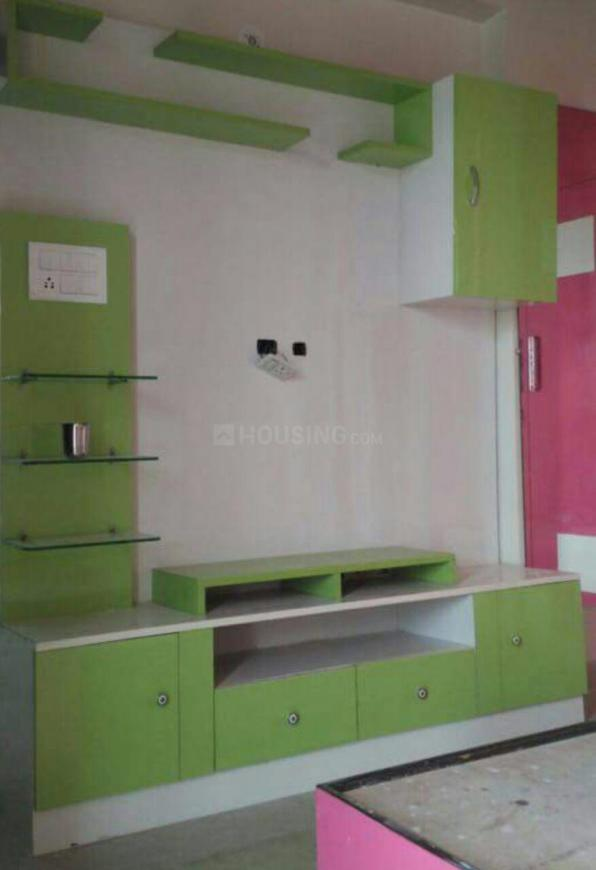 Bedroom Image of 890 Sq.ft 2 BHK Apartment for rent in Noida Extension for 12000