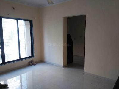 Gallery Cover Image of 515 Sq.ft 1 BHK Apartment for rent in Kandivali East for 18000