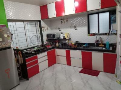 Gallery Cover Image of 1090 Sq.ft 2 BHK Apartment for rent in Aundh for 25000