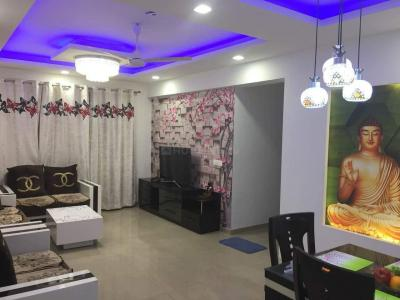 Gallery Cover Image of 1910 Sq.ft 3 BHK Apartment for buy in Piedmont Taksila Heights, Sector 37C for 9500000