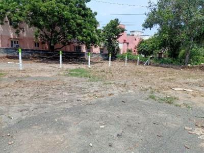 1000 Sq.ft Residential Plot for Sale in Ramapuram, Chennai