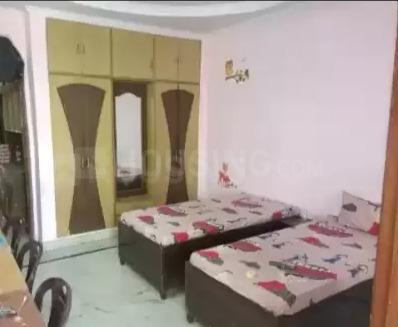 Bedroom Image of Amman PG in GTB Nagar