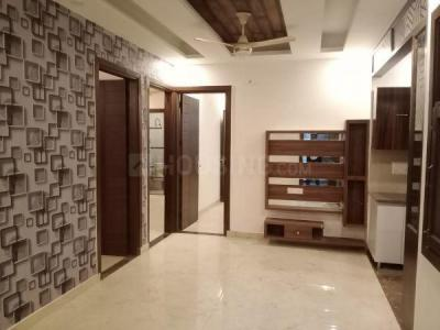 Gallery Cover Image of 1356 Sq.ft 3 BHK Independent Floor for buy in Shakti Khand for 4750000