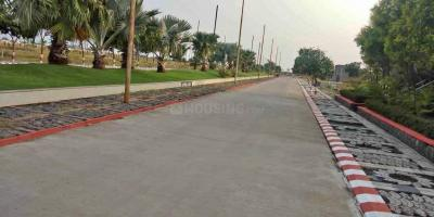 Gallery Cover Image of 1000 Sq.ft Residential Plot for buy in JRPL Garden City, Palakhedi for 1625000
