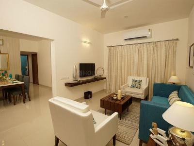 Gallery Cover Image of 1280 Sq.ft 2 BHK Apartment for buy in Korattur for 7000000