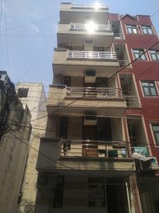 Building Image of Boys & Girls PG in DLF Phase 3
