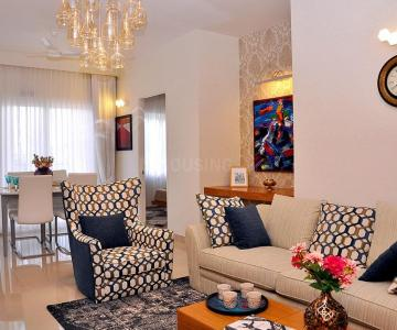 Gallery Cover Image of 1024 Sq.ft 2 BHK Apartment for buy in Radiance The Pride, Pallavaram for 6300000