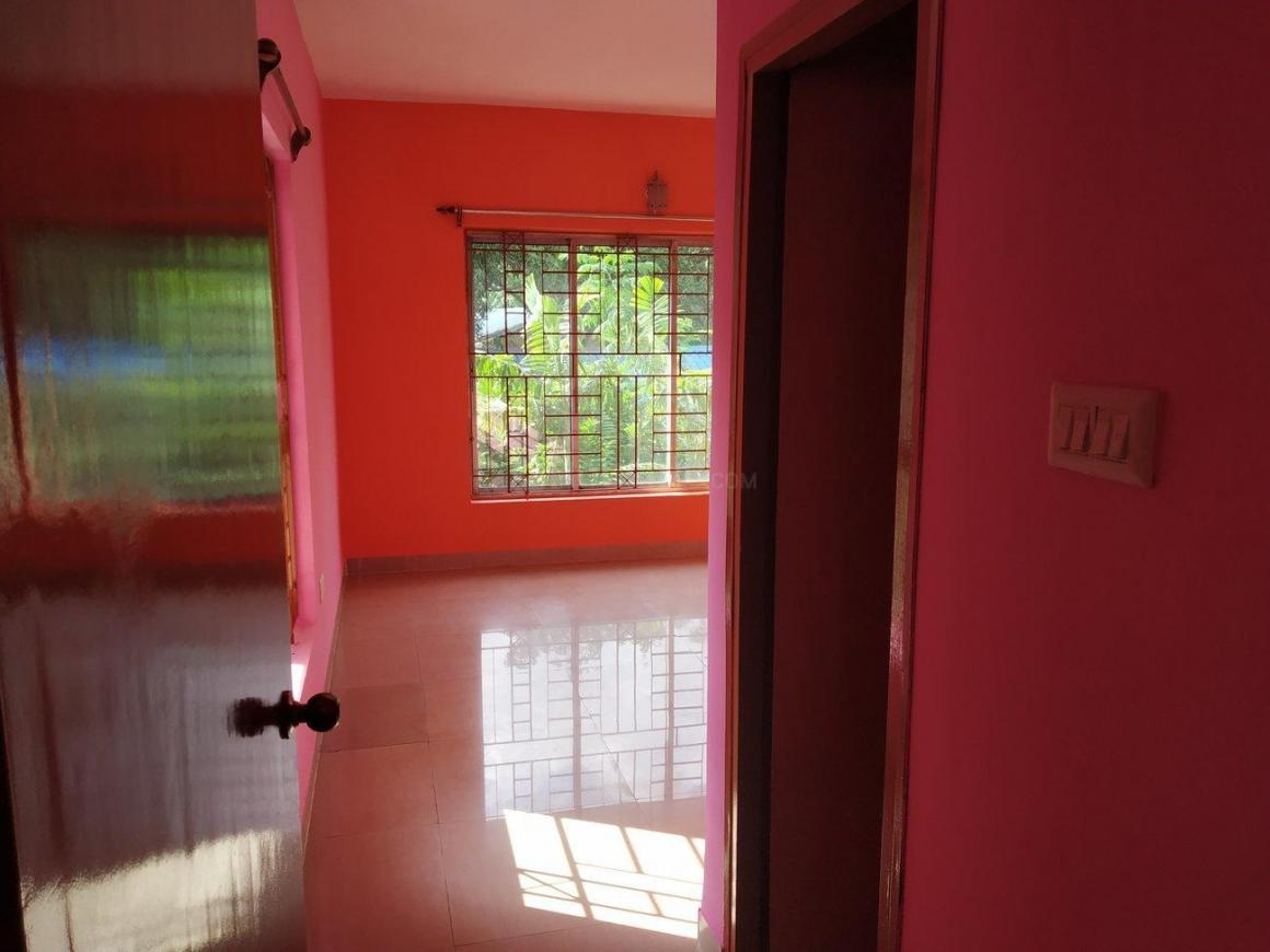 Bedroom Image of 900 Sq.ft 2 BHK Apartment for rent in Garia for 14000