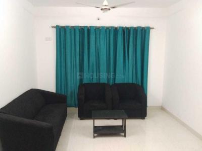 Living Room Image of 2bhk In Suprabhat Classic 302 in Chembur