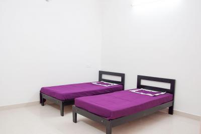 Bedroom Image of Adesh Nest in HBR Layout