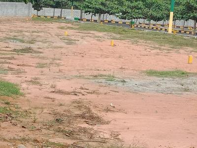 1500 Sq.ft Residential Plot for Sale in Yelahanka New Town, Bangalore