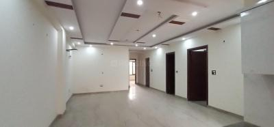 Gallery Cover Image of 1850 Sq.ft 3 BHK Independent Floor for buy in Green Field Colony for 7400000