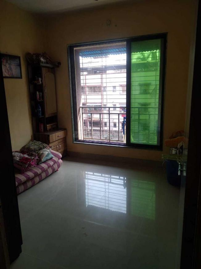Bedroom Image of 580 Sq.ft 1 BHK Apartment for rent in Palidevad for 8000