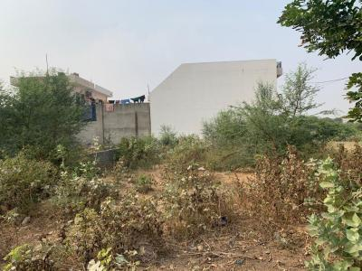 400 Sq.ft Residential Plot for Sale in Malviya Nagar, Jaipur