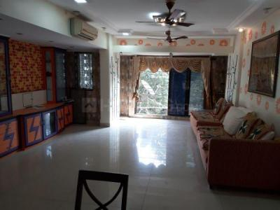 Gallery Cover Image of 1400 Sq.ft 3 BHK Apartment for rent in Borivali West for 55000