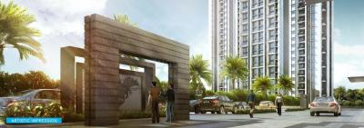 Gallery Cover Image of 708 Sq.ft 1 BHK Apartment for buy in Hinjewadi for 4145000