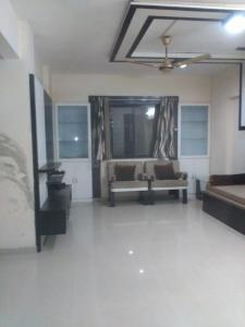 Gallery Cover Image of 1520 Sq.ft 3 BHK Apartment for rent in Dhanori for 23000