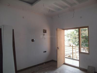 Gallery Cover Image of 850 Sq.ft 2 BHK Independent Floor for rent in Vijayanagar for 12500