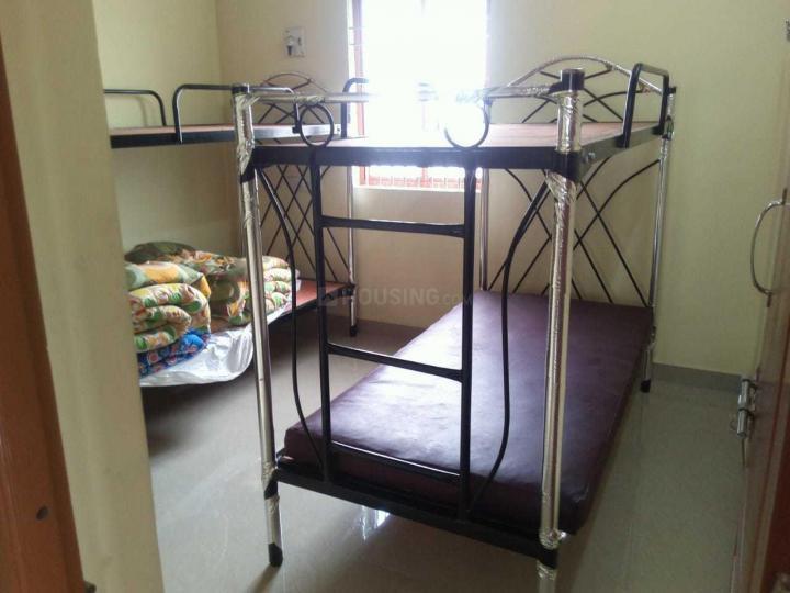Bedroom Image of Pavai PG in Ramapuram