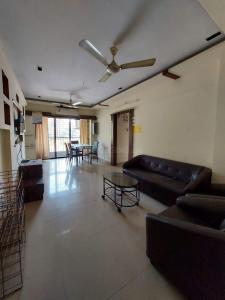 Gallery Cover Image of 1315 Sq.ft 3 BHK Apartment for buy in Progressive Signature, Ghansoli for 16000000