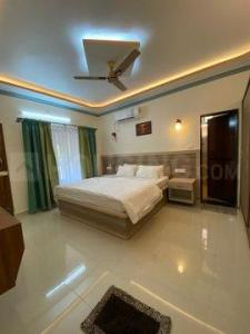 Gallery Cover Image of 1300 Sq.ft 3 BHK Independent House for rent in Navin Nagar for 15000