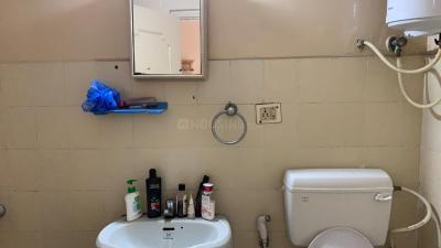 Bathroom Image of Madhuban Brindaban Apartments in Adugodi