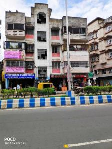 Gallery Cover Image of 830 Sq.ft 2 BHK Apartment for buy in Baguiati for 2950000