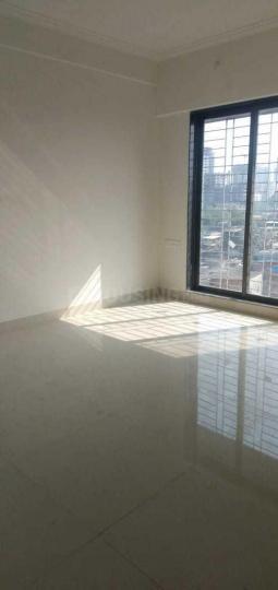 Living Room Image of 600 Sq.ft 1 BHK Apartment for rent in Sethia Kalpavruksh Heights, Kandivali West for 24000
