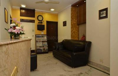 Living Room Image of Vijay Villa in Sector 38
