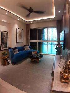 Gallery Cover Image of 650 Sq.ft 2 BHK Apartment for buy in Thane West for 7999000