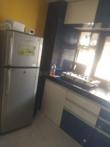 Kitchen Image of Rajat PG Service in Powai