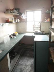 Kitchen Image of PG 4040456 Sector 18 Rohini in Sector 18 Rohini