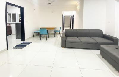 Gallery Cover Image of 1243 Sq.ft 2 BHK Apartment for rent in Medavakkam for 25000