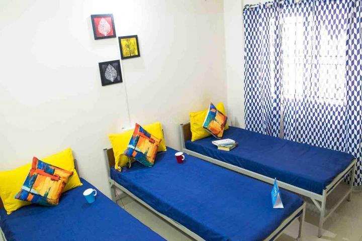 Bedroom Image of Zolo Nirvana in Bellandur