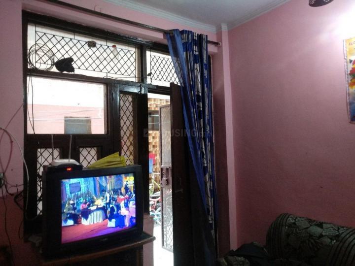Living Room Image of PG 3885114 Tilak Nagar in Tilak Nagar