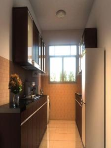 Gallery Cover Image of 644 Sq.ft 1 BHK Apartment for buy in Akshayanagar for 9854000