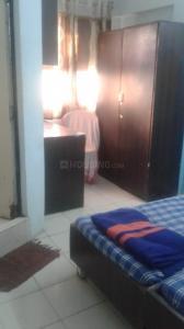 Bedroom Image of Tulja Estate Paying Guest Room in Ambawadi
