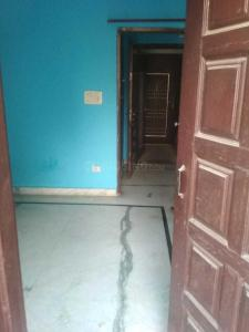 Gallery Cover Image of 400 Sq.ft 1 BHK Apartment for rent in Gangotri Homes, Sewak Park for 7000
