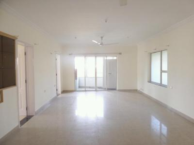 Gallery Cover Image of 1900 Sq.ft 3 BHK Apartment for buy in New Kalyani Nagar for 21000000
