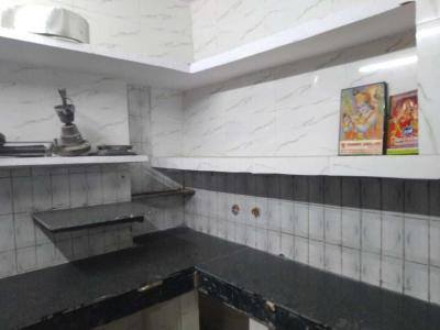 Kitchen Image of PG 4039816 Girgaon in Girgaon